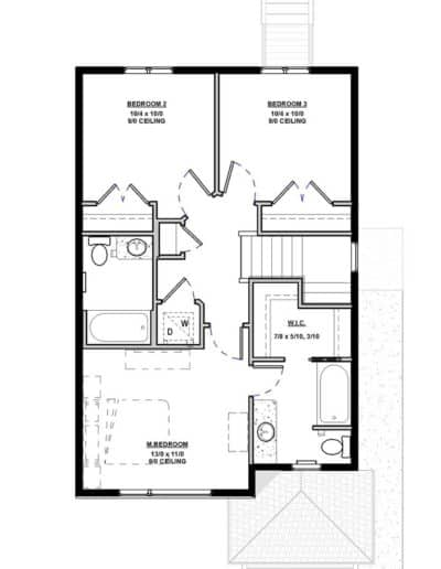 JMS-2ST-1442-[Client][5226-Campling-Ave]-Brochure-SECOND-FLOOR-PLAN