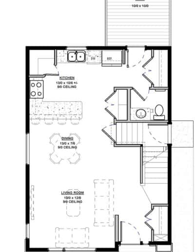 The-[5101-Campling-Ave]-Brochure-MAIN-FLOOR-PLAN