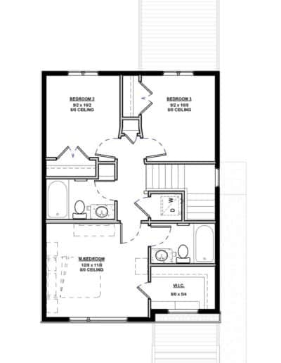 The-[5101-Campling-Ave]-Brochure-SECOND-FLOOR-PLAN