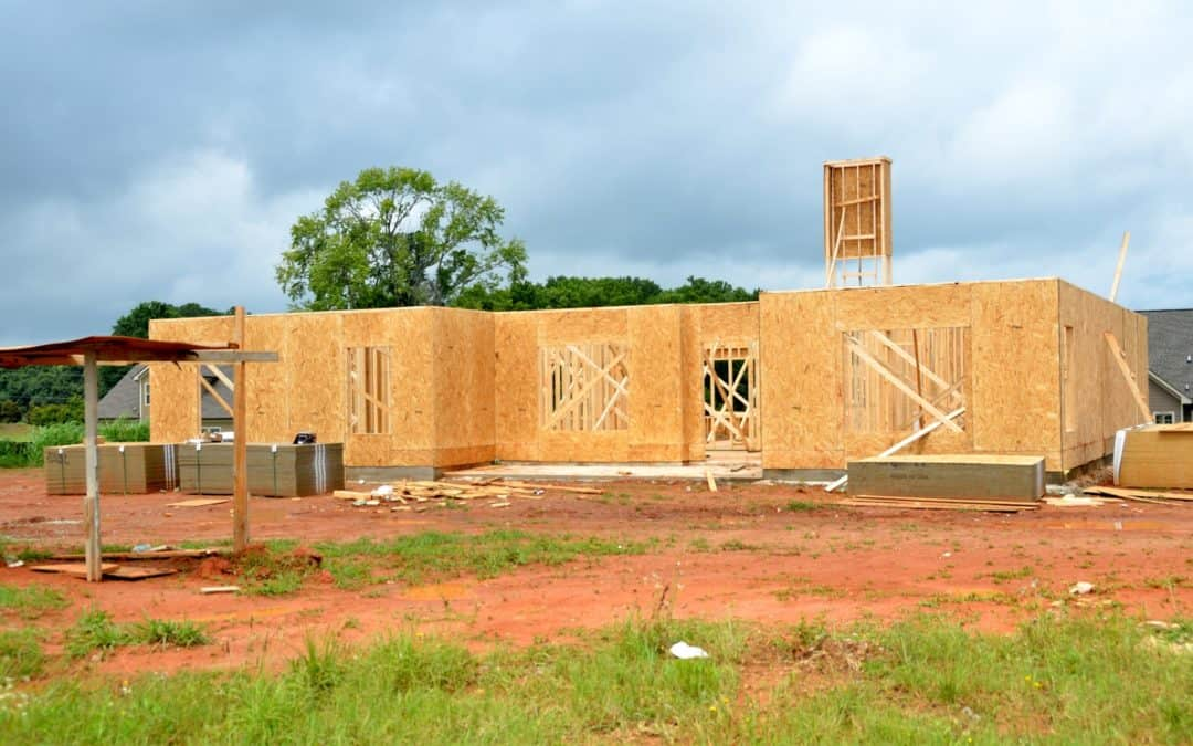 SO YOU WANT TO BUILD A NEW HOME! NOW WHAT?