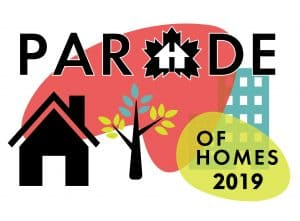UPDATED RRHBA Parade of Homes Regina 2019