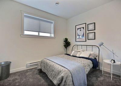 3250 green brook basment suite bedroom